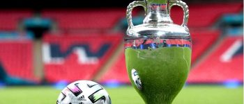 Italy vs England: online broadcast of the Euro 2020 final